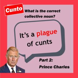 Plague of Cunts