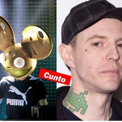 deadmau5 is a Cunto