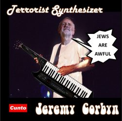 Jeremy Corbyn - Terrorist Synthesizer