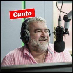 Jon Gaunt Cunto
