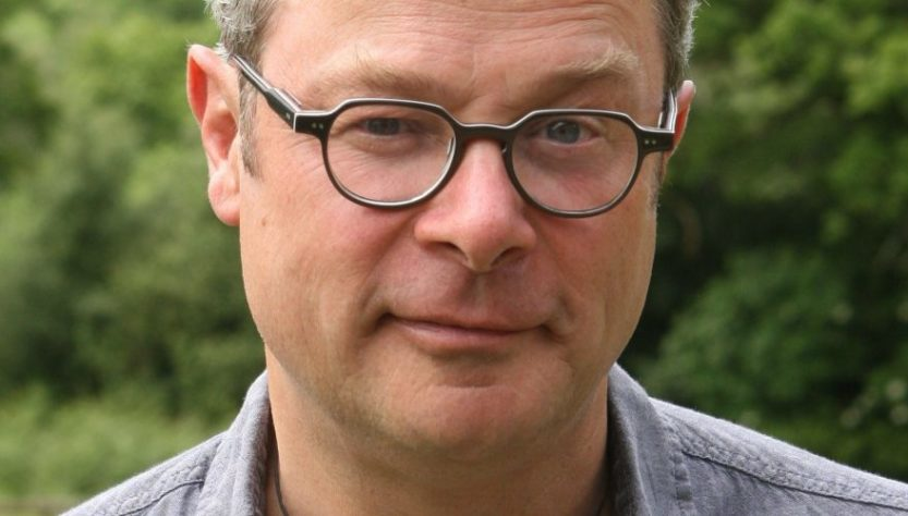 Hugh Fearnley-Whittingstall, mug