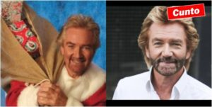 2 cunts of christmas - noel edmonds