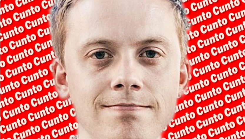 Owen Jones Cunto