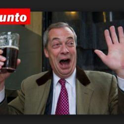 Nigel Cunto Farage