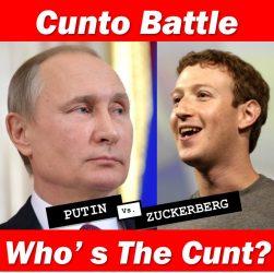 Putin Zuckerberg Cuntos