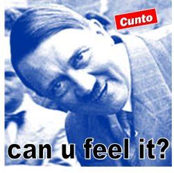 Hitler on E