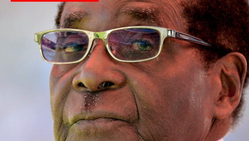 Robert Mugabe Cunto