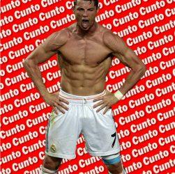 Ronaldo Is A Cunto
