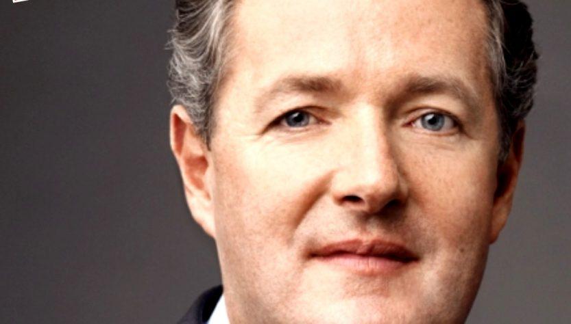 Piers Morgan Cunto