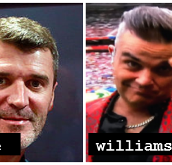 world cup of cunts keane williams