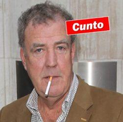 Jeremy Clarkson Cunto