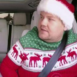 Christmas Corden